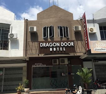 Dragon Door Hotel - Sitiawan - 宾馆