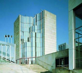 Im Herzen von Mönchengladbach City - Mönchengladbach - Apartment