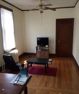 Beautiful Apartment near Capitol - Lakás