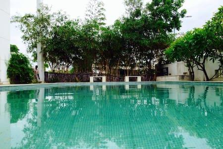 Private Farm House in ECR - Chennai