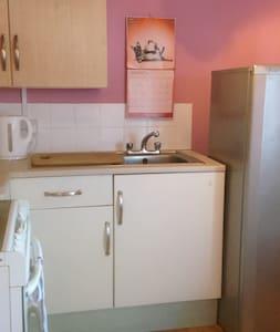 Studio apartment , Porthleven . - Apartment
