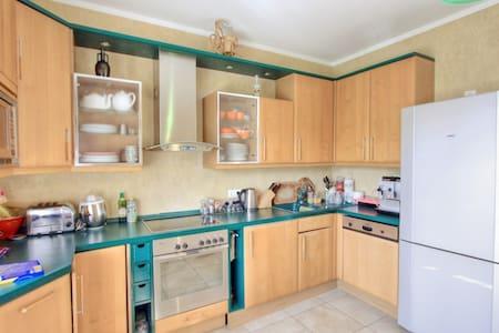Luxury Villa Apartment - Apartmen