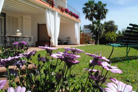 Villa Regina Bed and Breakfast - Nettuno - Bed & Breakfast