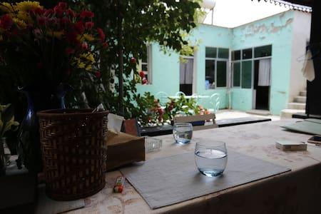[一·间]天涯路远,有你一间容身之所,请用心感受旅途 - Lhasa - Apartment