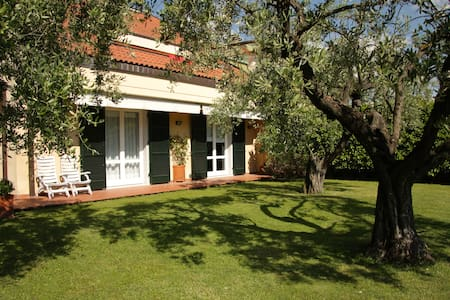 AGAVE B&B: Relax tra terra e mare - Bed & Breakfast