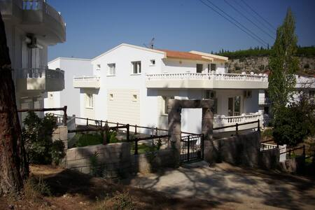 Lækkert Sommerhus i 3 etage Özdere - Menderes - Cabaña