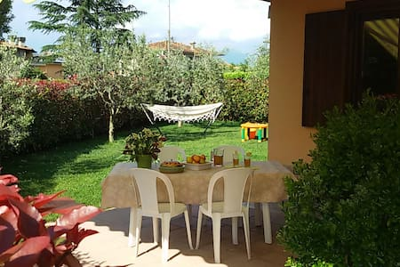 Family House Franciacorta, GLUTEN FREE @ Iseo Lake - Bed & Breakfast