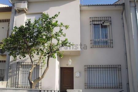 Acogedora casa en santaella - Santaella - Rumah