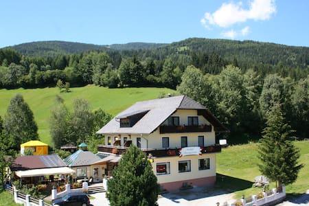 Appartements Gasthof Fanningerwirt - Társasház