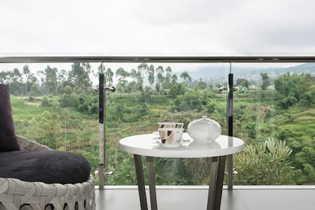 lembang valley view - Villa