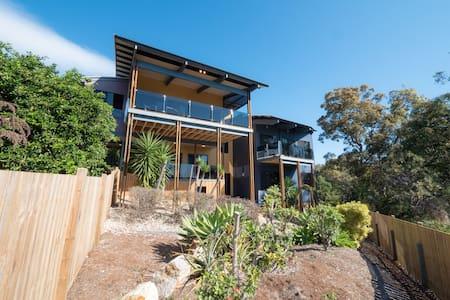 Merindah Beach House - Point Lookout - Dom