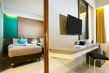 Smart Room in LEGIAN - Legian - Bed & Breakfast