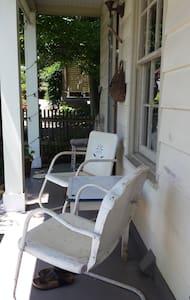 Bohemian Garden Cottage - Maison