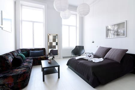 Downtown Deluxe - Budapest - Appartement
