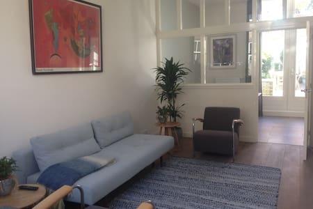 Logement de Buitenkant - Enkhuizen