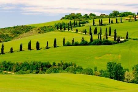 Toscana Pisa Lucca Firenze - Apartmen