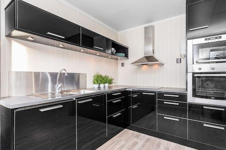 Flott leilighet midt i sentrum - Kristiansund
