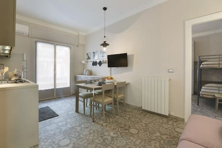 Blue sea apartment - Wohnung