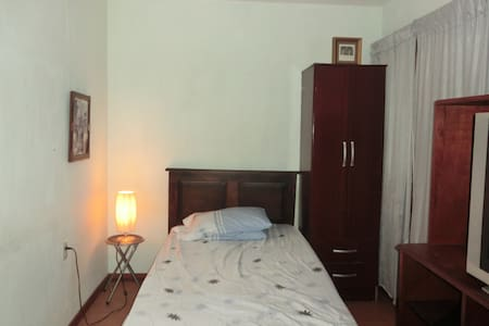 Private Room in an Apartment - Sabanilla - Apartemen