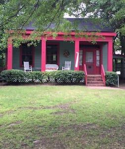 Heather's Guesthaus - Jefferson - Casa