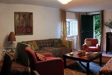 Fascino e quiete nel verde - Falvaterra - Apartment