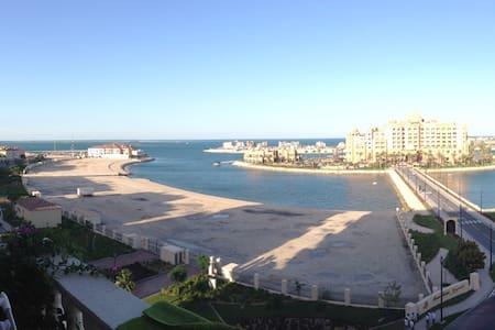 Qanat Quartier Pearl Qatar - Doha