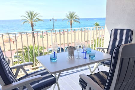 Diamond Sun See Apartment - Lloret de Mar