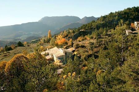 Ferienhaus i. d Bergen der Provence - House