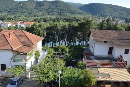Otok Hvar - Stari Grad - Willa