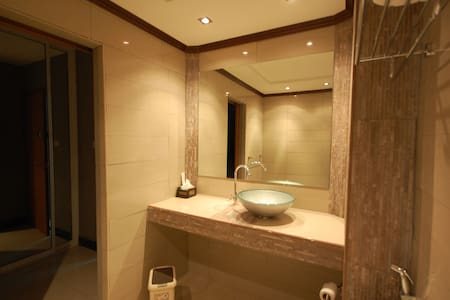 Room 818 @ Chiang Rai Condotel - Twin Beds - Flat