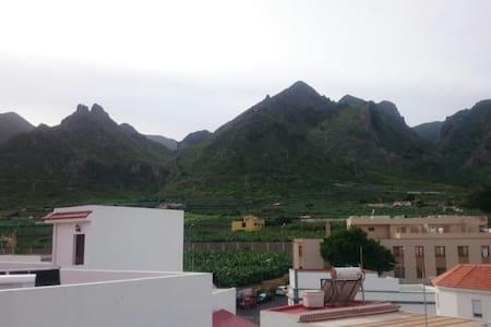 LOS SILOS,  peace and nature - Los Silos - Apartamento