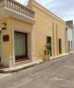 Nella terra del negramaro - Casa
