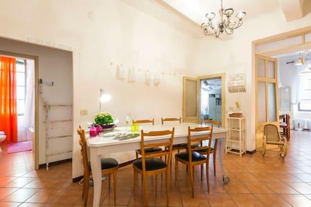 LaCasadelleCoseBelle centro storico - Reggio Emilia - Appartement