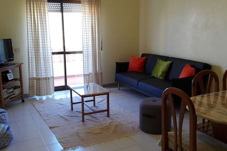 Nice apartment near the beach - Apartamento