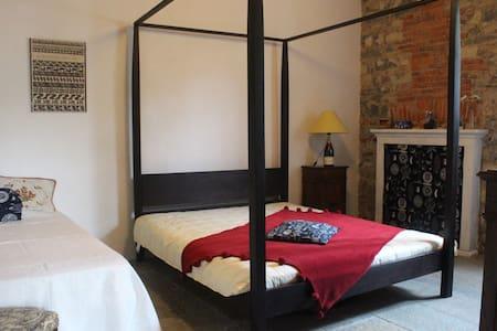 Casa Verbena  - Laveno-Mombello - Bed & Breakfast