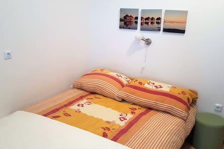 Cosy cute apartment in Ljubljana - Wohnung
