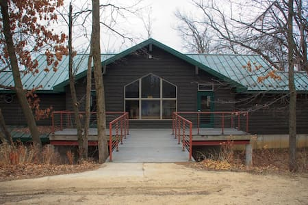 Red Oak - Pilgrim Heights Camp & Retreat Center - Montour