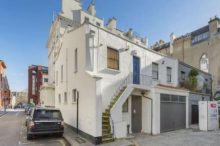 3BR MEWS HOUSE-SOUTH KEN-MUSEUMS
