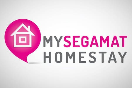 My Segamat Homestay~* - Ház