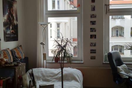 Helles 14m²-Zimmer in Magdeburg! - Hus