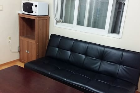 Clean Studio close to subway and shopping - Suseong-gu - Departamento