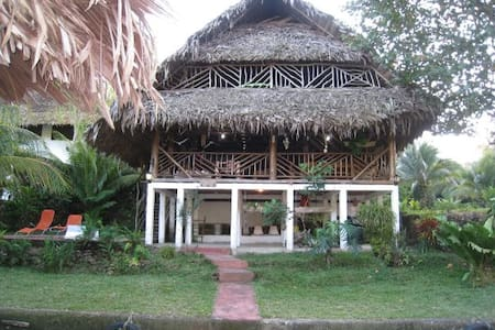 Guatemala Caribbean Treasure - Chalet