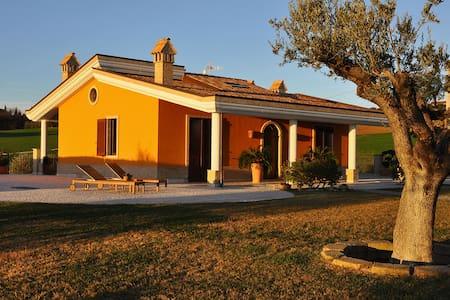 Camera Matrimoniale (Z) - Sant'Elpidio a mare