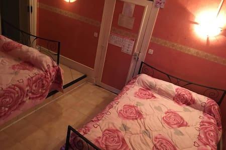 chambre au calme - Guesthouse