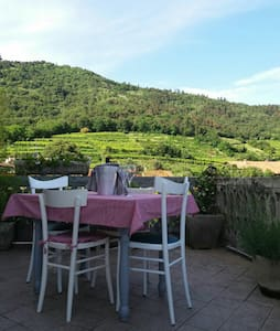 La Terrazza in Franciacorta - Casa