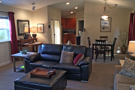Evergreen House (10 min. to U of O) - Springfield - Casa