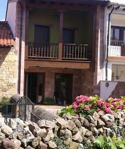 """Apartamento """"El Jardín de Lucía"""" - Apartment"""