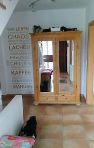 Modernes Haus für Tierliebhaber :-) - Dom