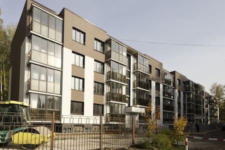 1-комнатная квартира рядом с лесом - Appartement