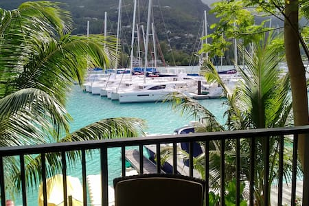 Eden Island Marina Apartment (88m2) - Appartement